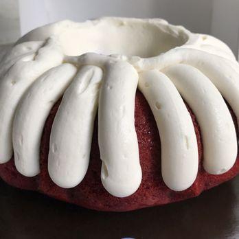 Calories Carrot Cake Bundtlet Cake