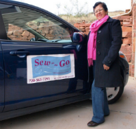 Sew on the Go: Lafayette, CO