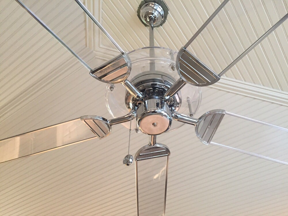 Prism Ceiling Fan In Dallas Texas Yelp