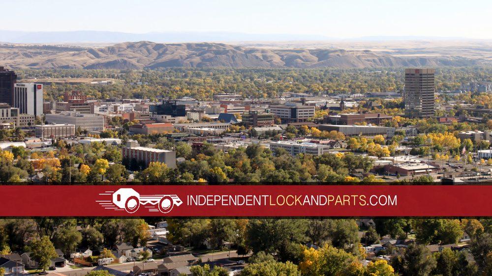 Independent Lock: Billings, MT