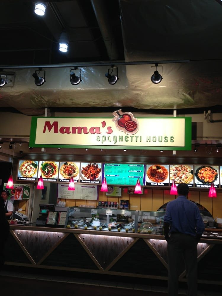 Ala Moana Food Court Yelp