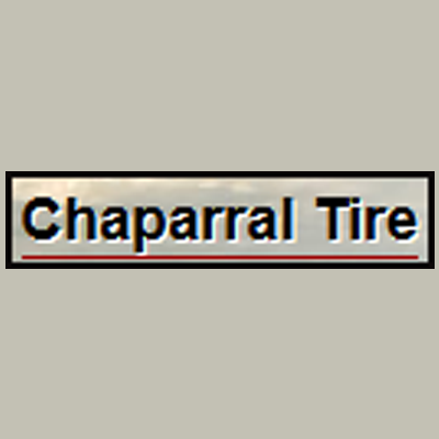 Chaparral Tire: 517 Bell Ave, Alamosa, CO