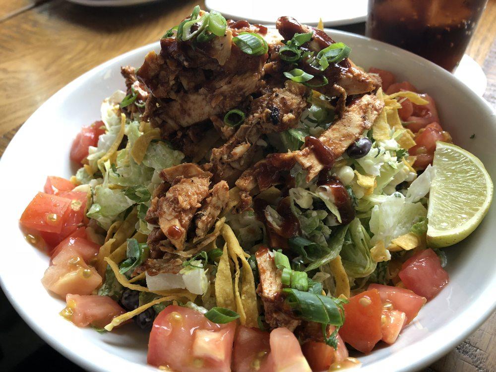 Brilliant The Original Bbq Chicken Chopped Salad Yelp Interior Design Ideas Skatsoteloinfo