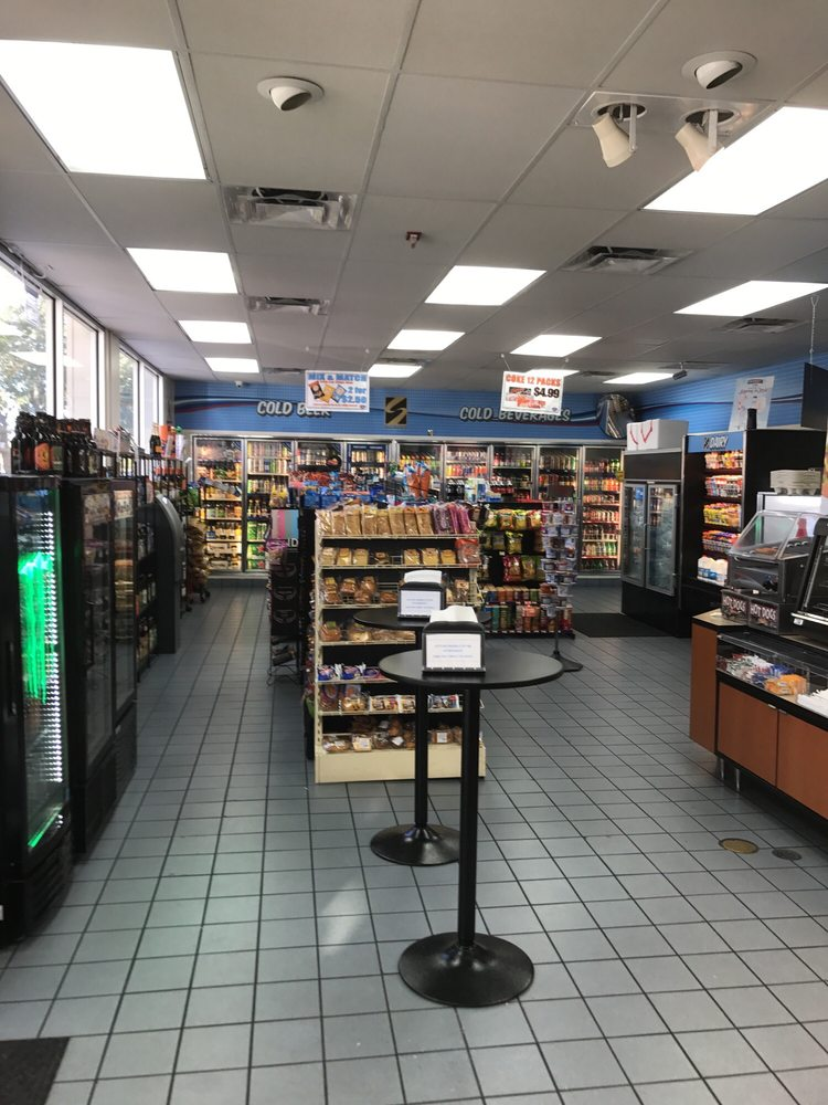 Chevron Stations: 10690 N Kendall Dr, Miami, FL