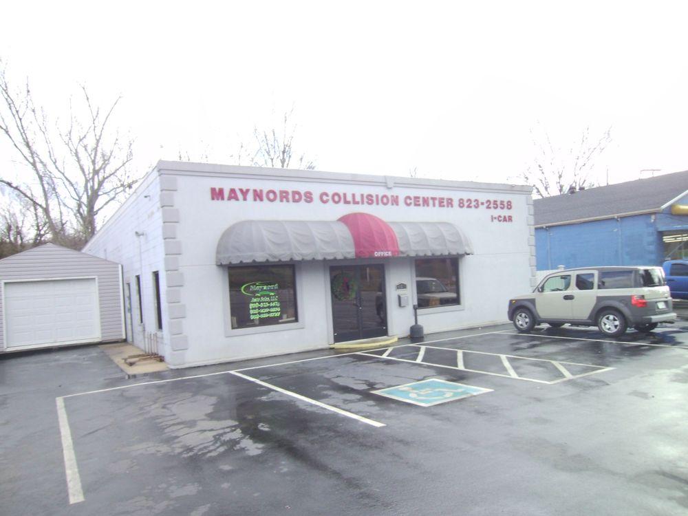 Maynord Auto Sales: 605 E Main St, Livingston, TN