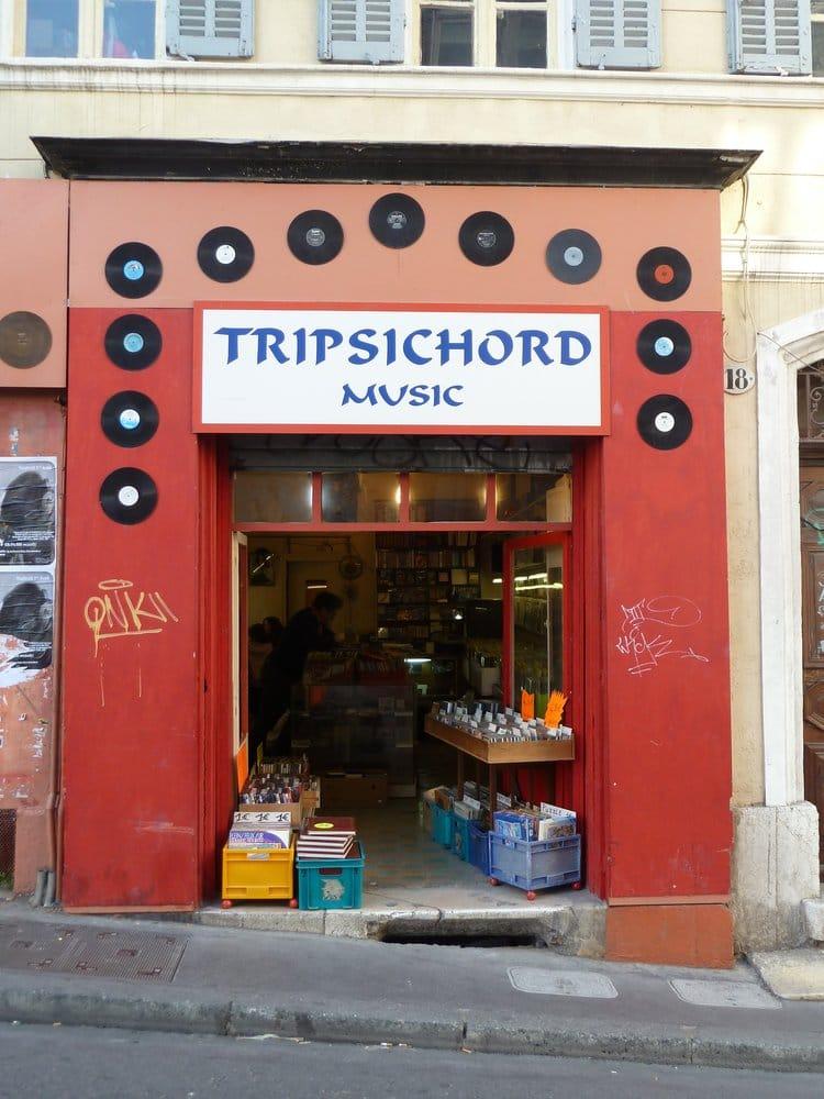 Tripsichord Tripsichord