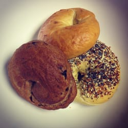 Photos for Naked Bagel And Delicatessen - Yelp