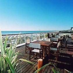 Bagno Holiday 305 Bis Bar In Spiaggia Via Xi Traversa