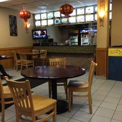 Lam S Kitchen Stamford Menu