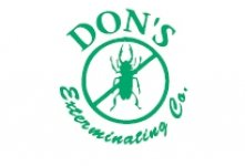 Don's Exterminating: 504 Industrial Pkwy, Lafayette, LA