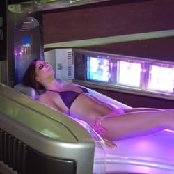 Soleil tan spa spray tanning 1050 73rd st clive ia for Soleil tanning salon