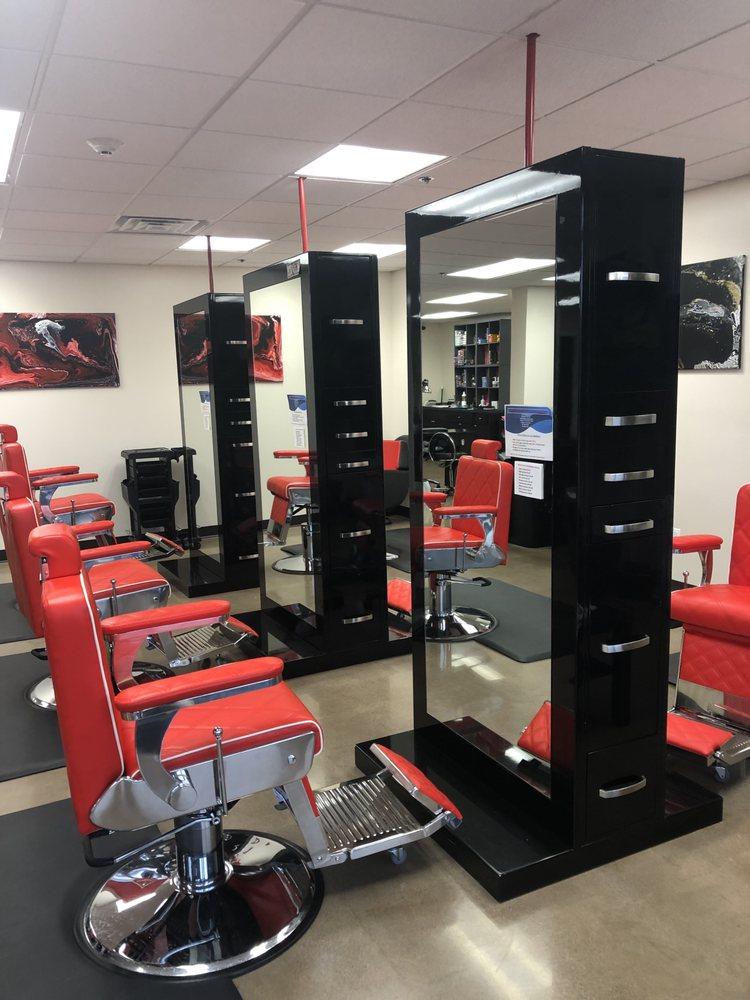 A'vion Salon and Spa: 2035 E Algonquin Rd, Algonquin, IL