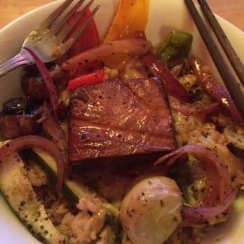 Dharma Kitchen Vancouver Menu