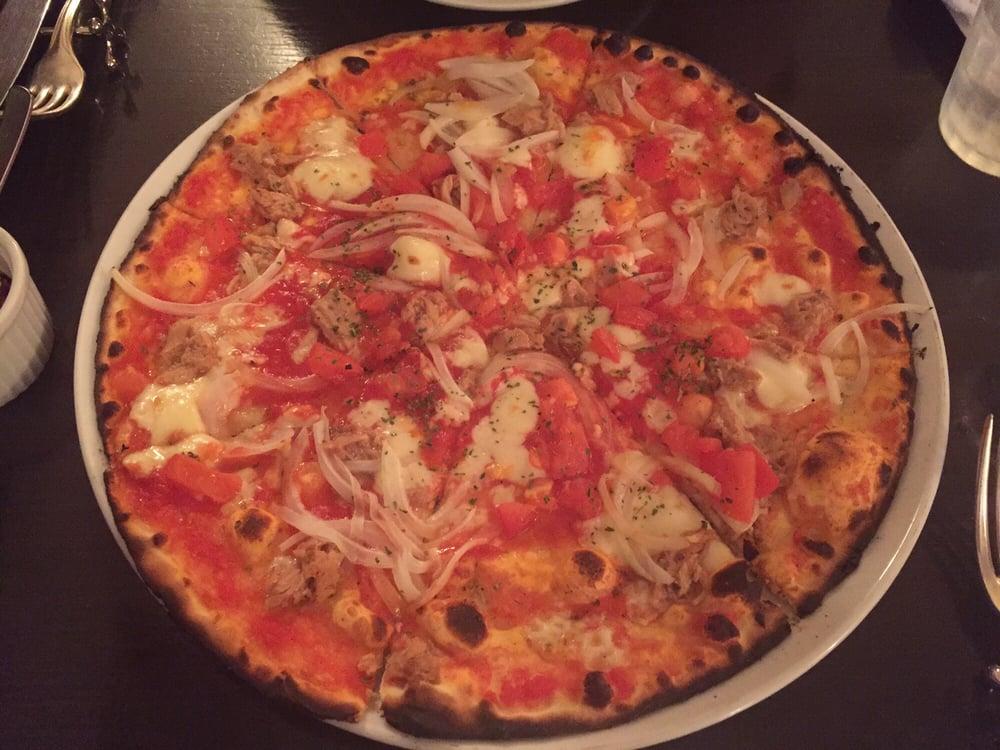 Pizzeria Romana Gianicolo