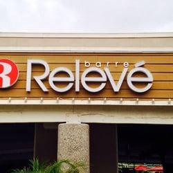 Barre Releve Long Beach Ca