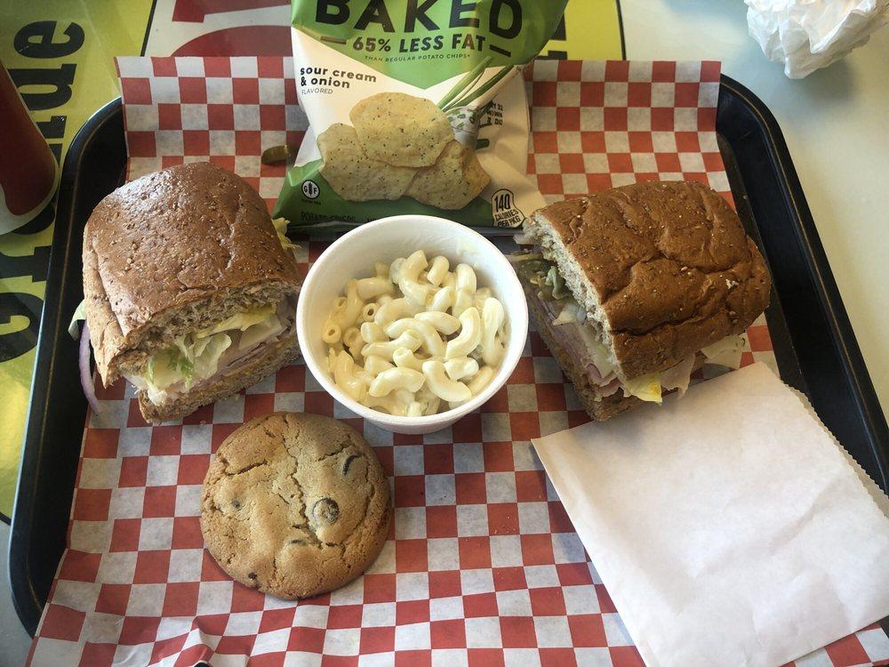 Grande Central Sandwich Company: 973 E Cottonwood Ln, Casa Grande, AZ