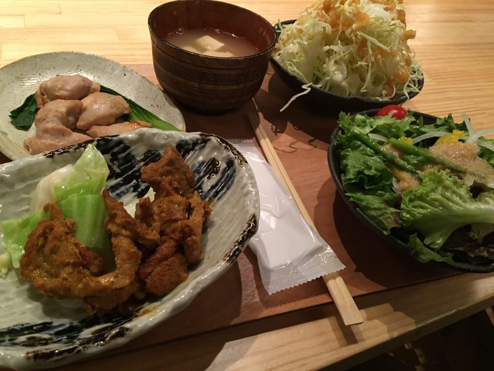 Kanoya Athlete Restaurant