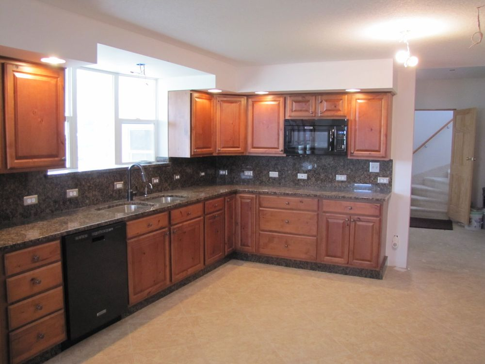 Luther Falls Custom Kitchens: 2706A N Mattis Ave, Champaign, IL