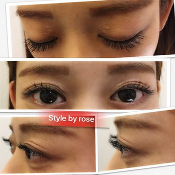m eyelash extension - 17 pos - eyelash service - 189 deming st ...