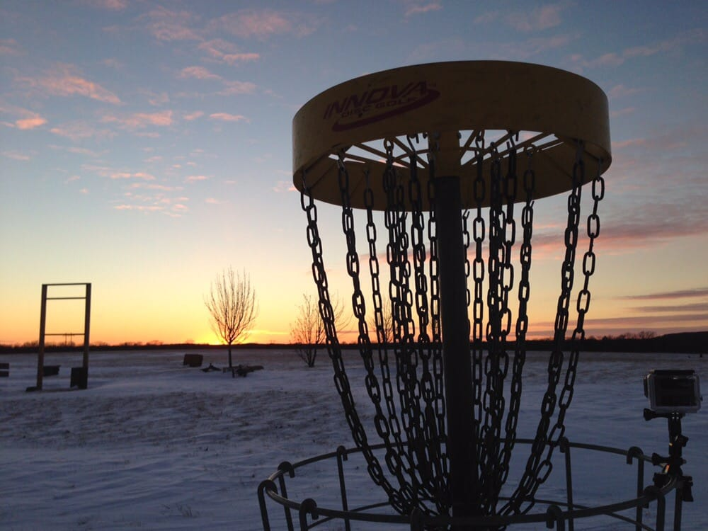 Moccasin Creek Disc Golf Course: 22005 State Hwy 99, Pawhuska, OK