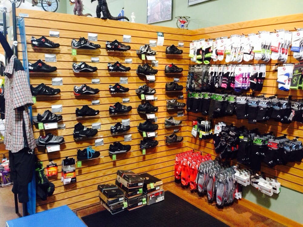 Sunnyside Sports: 930 NW Newport Ave, Bend, OR