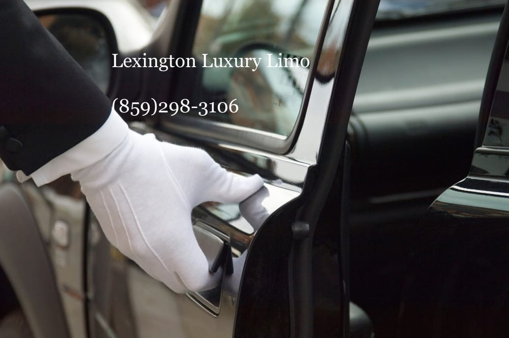 Lexington Luxury Limo: 838 E High St, Lexington, KY