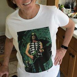 58996107 Big Frog Custom T-Shirts & More - 31 Reviews - Screen Printing/T ...