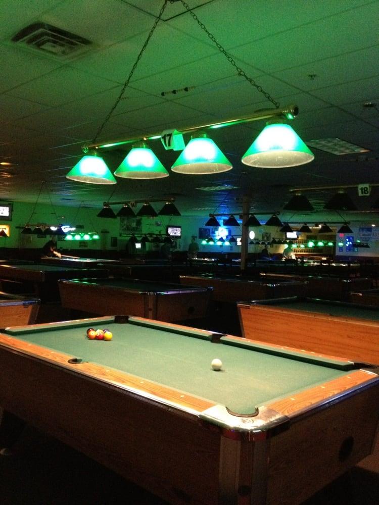 Diamond Eight Billiards   Pool Halls   9 Johnson Rd, Latham, NY   Phone  Number   Yelp