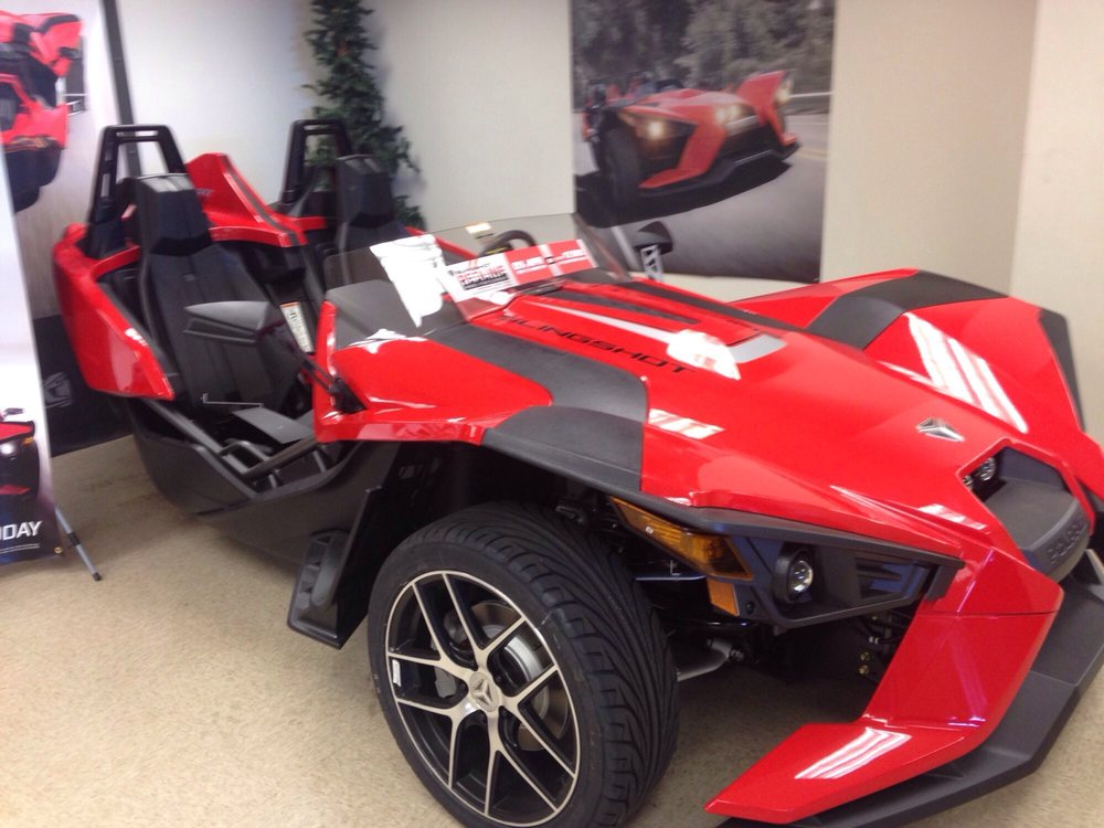 Sloan's Motorcycle & ATV
