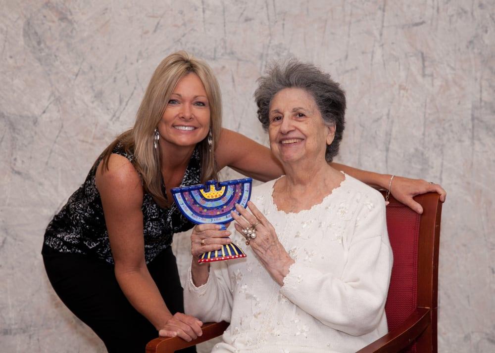 The Jewish Pavilion: 421 Montgomery Rd, Altamonte Springs, FL