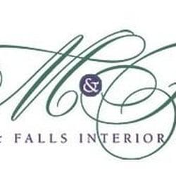 Photo Of Mast Falls Interior Design Concord Ma United States