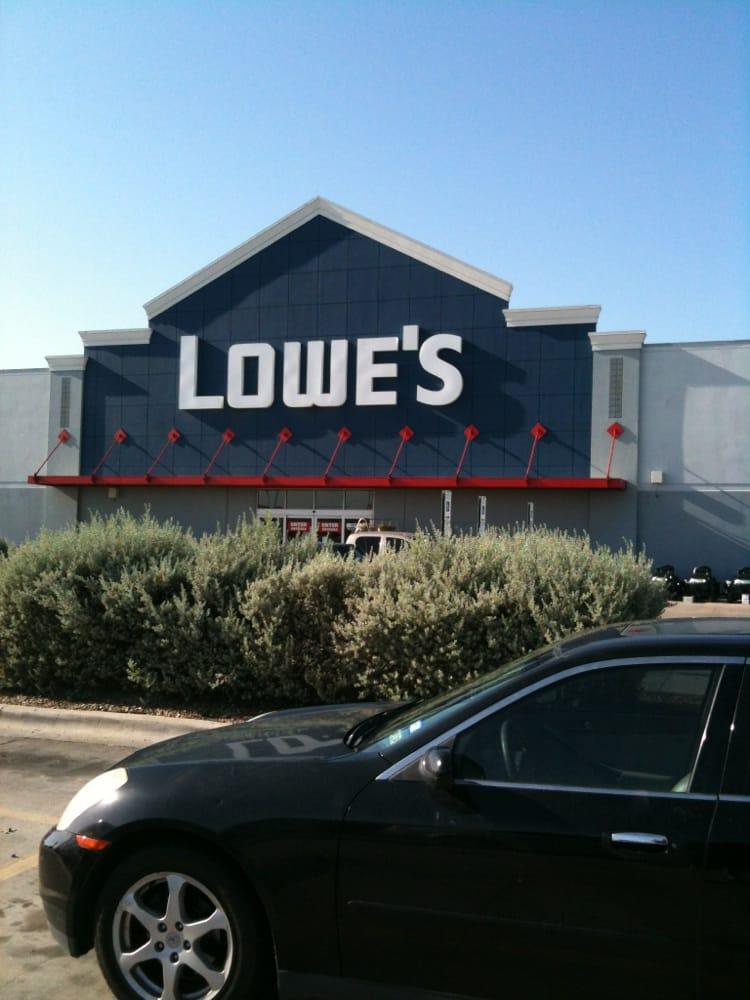 Lowe S Home Improvement Hardware Stores 1420 E General