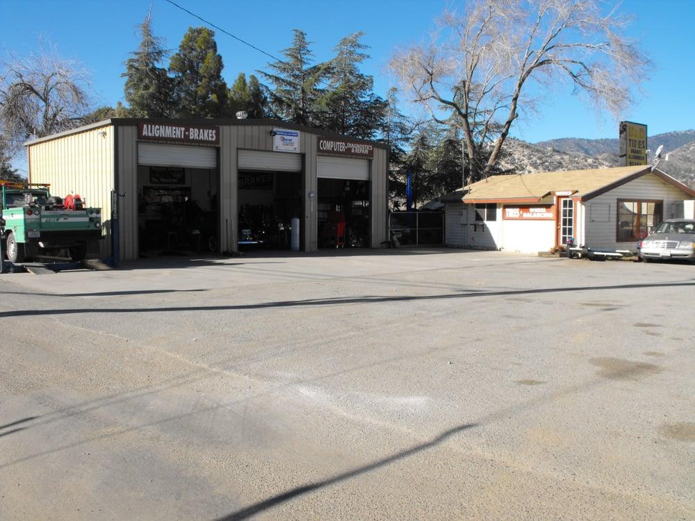 Kern River Automotive: 5448 Lake Isabella Blvd, Lake Isabella, CA