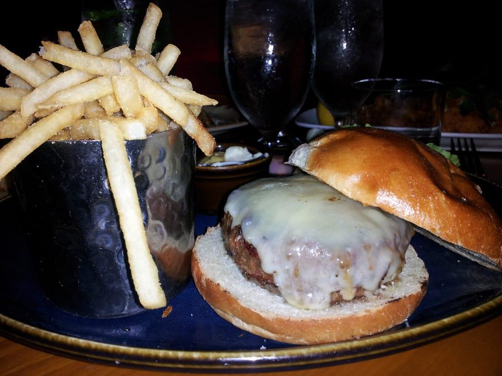 Photo Of Boca Steak Seafood Novato Ca United States Bar