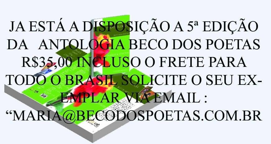 Grupo Editorial Beco dos Poetas & Escritores Ltda