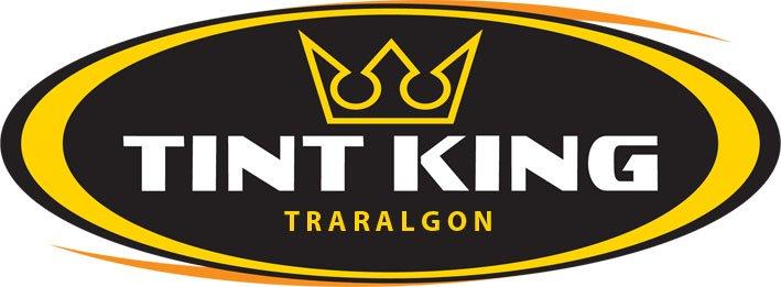 Tint King logo