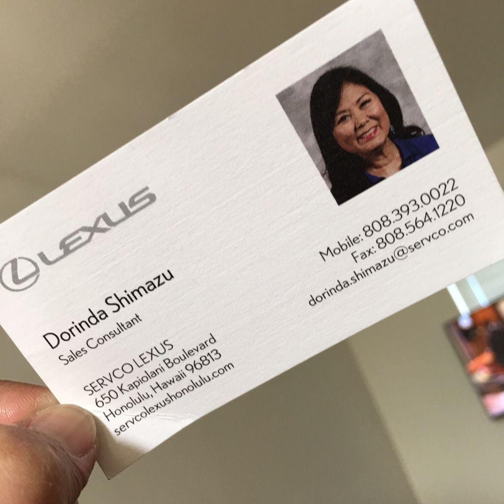 Servco Lexus Honolulu - 125 Photos & 229 Reviews - Car Dealers ...