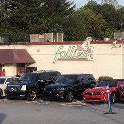 Gainesville ga strip club