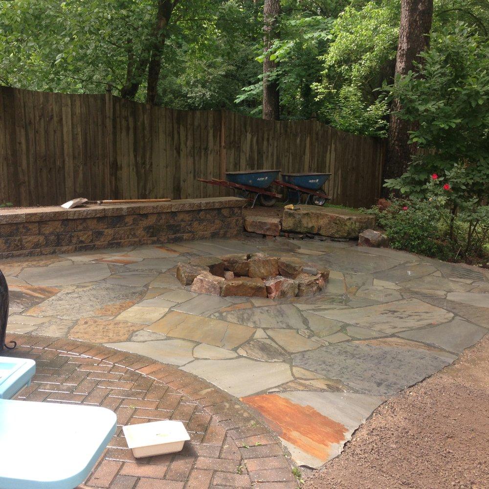Atlanta Landscaping: Shaffer Landscape