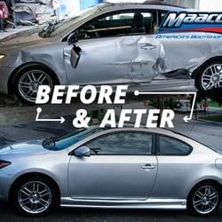 Auto Body Repair Shops Near Me >> Maaco Collision Repair & Auto Painting - CLOSED - 19 ...