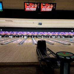 Photo Of AMF Rose Bowl Lanes