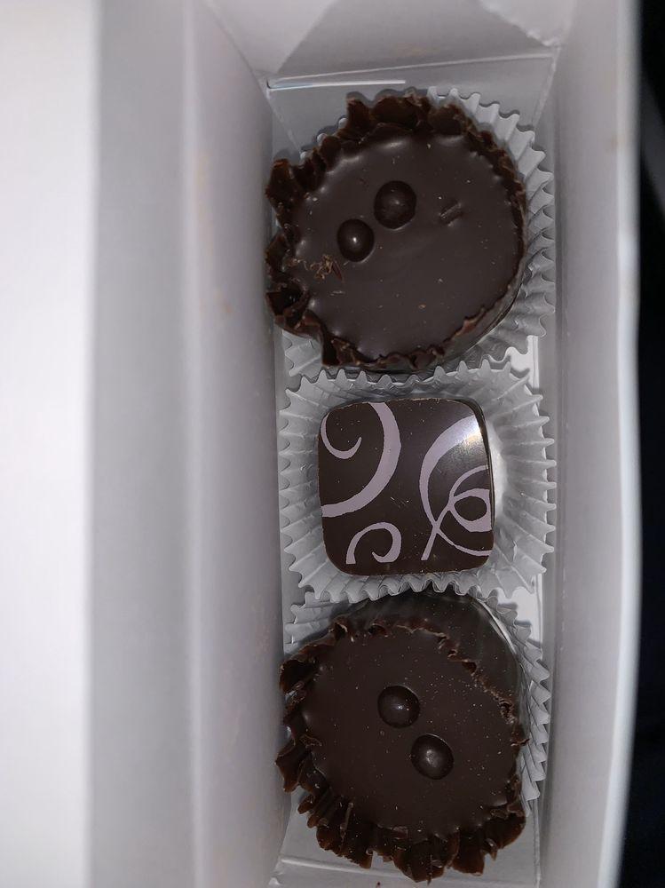 Blüprint Chocolatiers