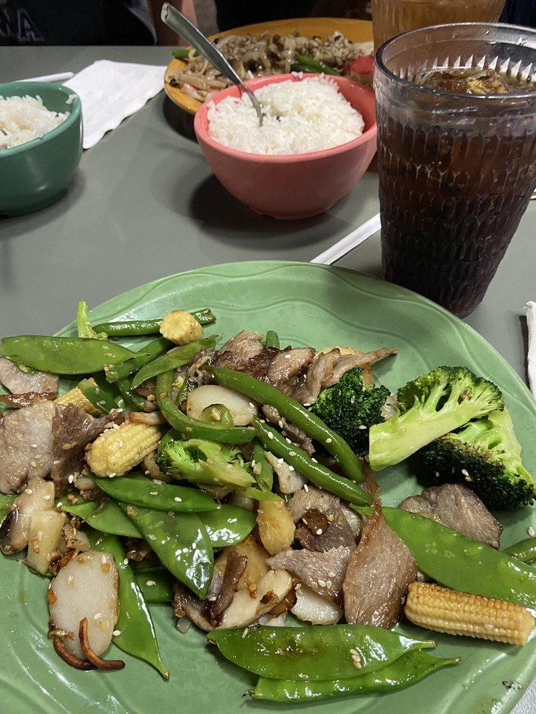HuHot Mongolian Grill: 2310 SE Delaware Ave, Ankeny, IA