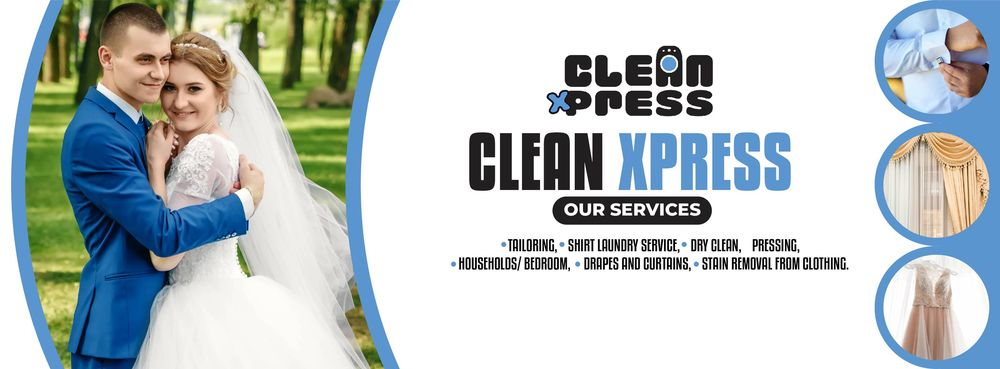 Clean Xpress: 5450 Broadview Rd, Parma, OH