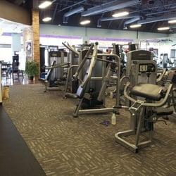 La fitness st clair shores