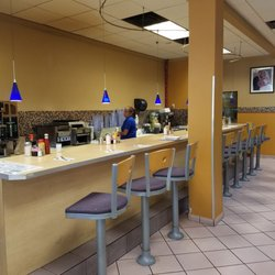 Photo Of Bagel Twins Delray Beach Fl United States More Counter E