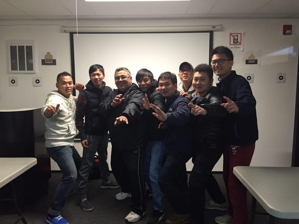 Boston Firearms Training Center: 151 Bow St, Everett, MA