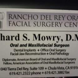 Rancho del rey oral facial surgery center 10 reviews oral photo of rancho del rey oral facial surgery center chula vista ca reheart Image collections