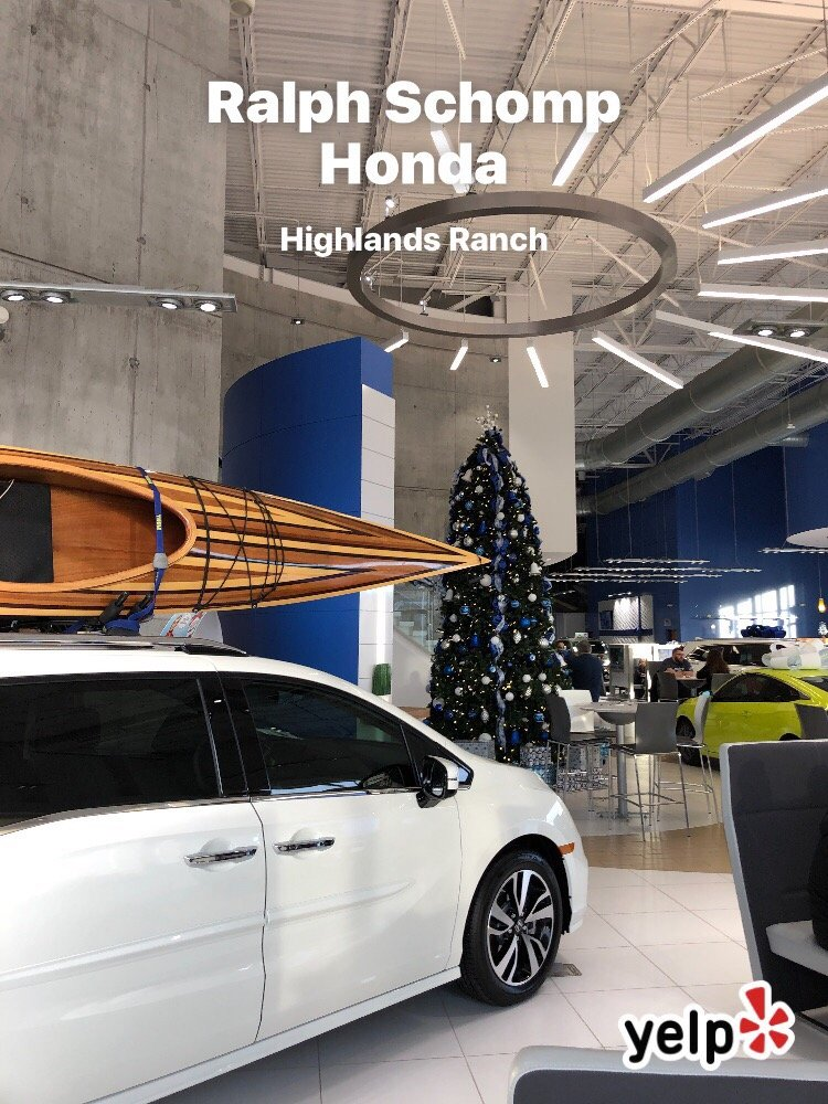 Ralph Schomp Honda >> Photos For Ralph Schomp Honda Yelp