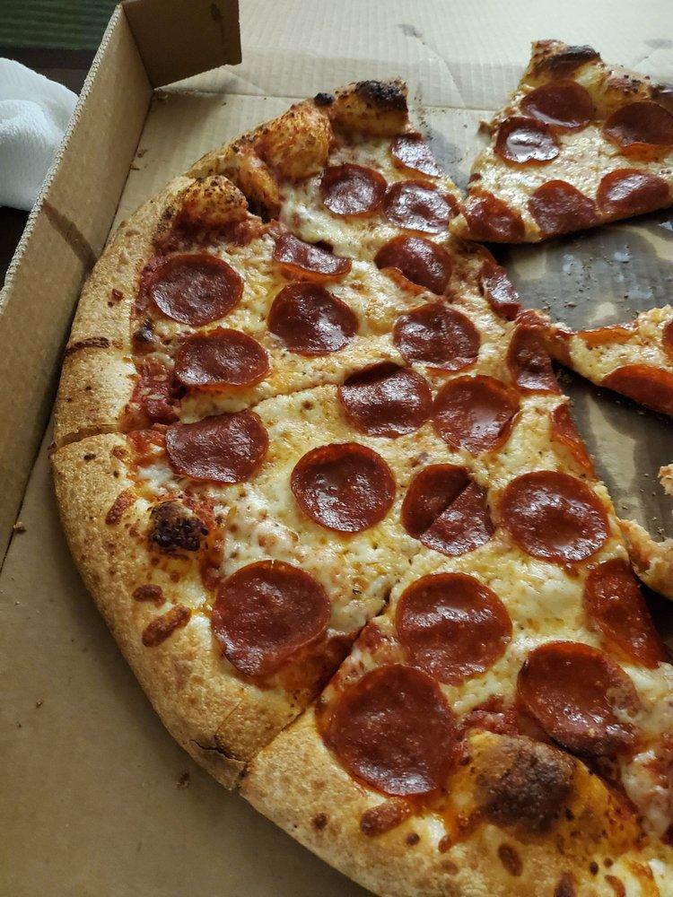 Pizzaone: 94 Market St, Eagle, CO
